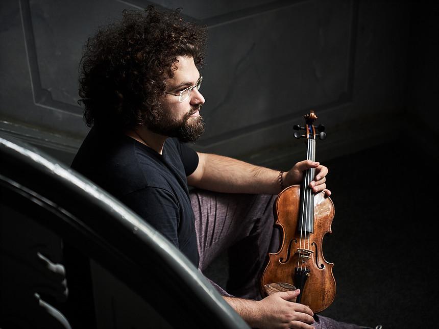 Beethoven 5th Symphony & Violin Concerto